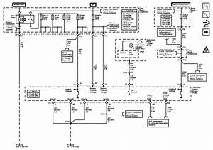 2005 Gmc W3500 6 0l Vortex  U2014wiring Diagrams Related To