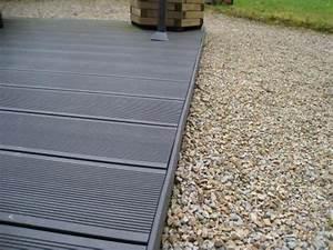 Lame De Terrasse Composite Castorama : lames de terrasse castorama excellent bois with lames de ~ Dailycaller-alerts.com Idées de Décoration