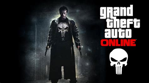 Kaos Punisher 5 gta 5 how to dress up like quot punisher quot from marvel