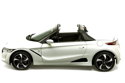 Roadster From Japan by Photos Honda S660 2016 From Article Compact Roadster