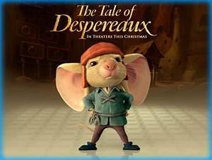 Tale Of Despereaux The 2008 Movie Review Film Essay