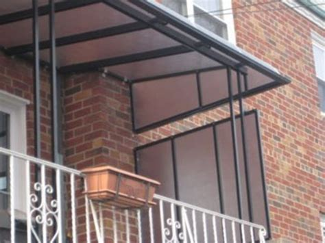 Aluminum & Plexiglass Awnings For Homes, Big Sale! 5