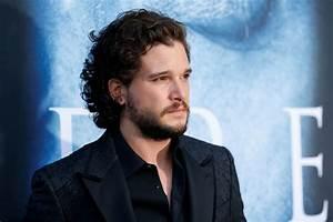 Jon Snow Actor Kit Harington Checks into Rehab As End of ...