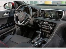 Kia Sportage restyling 2019, le prime impressioni della