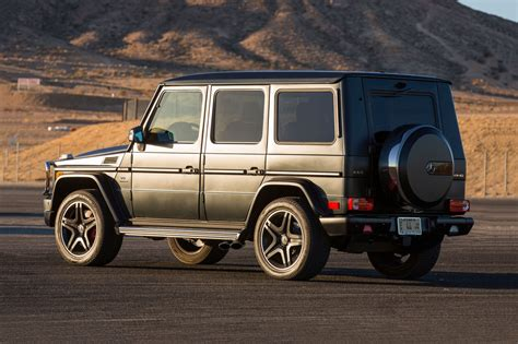 mercedes benz g class 2017 2017 mercedes benz g class amg g 63 pricing for sale