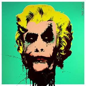 the madness gravity - The Joker Fan Art (33126766) - Fanpop