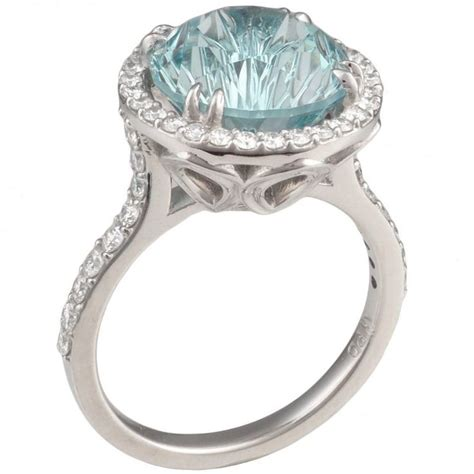 wedding rings with colored stones 17 best ideas about colored engagement rings on