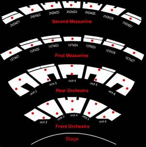 Caesars Palace Colosseum Seating Chart Colosseum At Caesars Palace Las Vegas