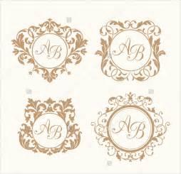wedding logos wedding logo template 90 free psd eps ai illustrator format free premium
