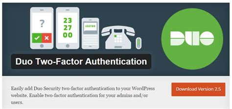6 best two factor authentication plugins reviewed hongkiat