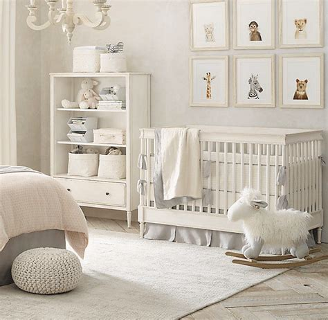 Bedroom Decor For Baby by 10 Ways You Can Reinvent Nursery Decor Without Looking