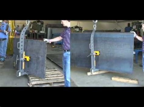 industrial magnetics  vertical lift adapter demo youtube