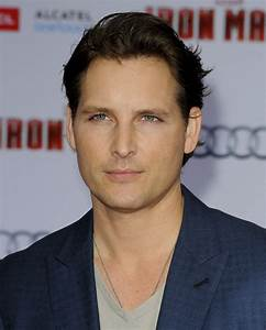 peter facinelli Picture 86 - Iron Man 3 Los Angeles ...