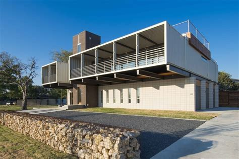C Can Home Designs : Homes Built Out Of Shipping Containers