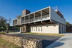 Homes Built Out Of Shipping Containers | Container House ...