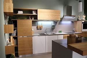 Küchen Team 7 : team 7 musterk che k chenzeile mit kleiner insel ~ A.2002-acura-tl-radio.info Haus und Dekorationen