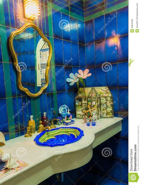 la toilette de luxe d 233 corent dans le style marin