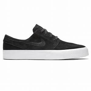Sneakers Nike SB Zoom Stefan Janoski Ht black/black-white ...