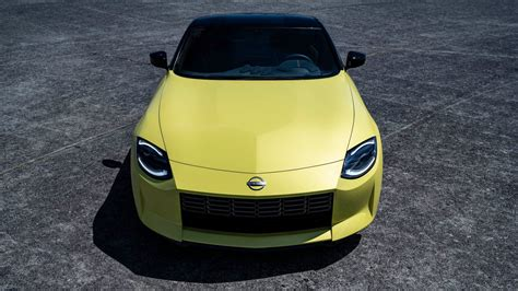 Nissan 400Z Patent Images Suggest Production Car Will Look ...