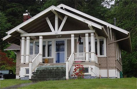 Classic Bungalow Lovingly Restored  Curb Appeal