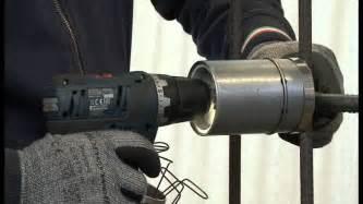 Smart Tie Rebar Tying System
