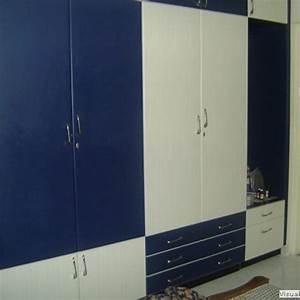 Fresh wardrobes designs for bedrooms Design Shri Hari