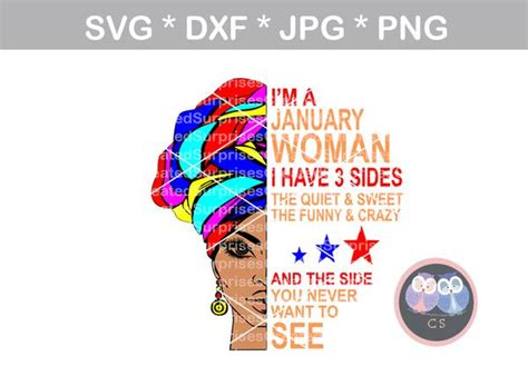 These are digital files, no physical item will be delivered. Afro woman (All months included) doek, 3 sides, diva, afro ...