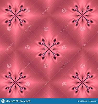 Geometric Bright Texture Decorative Abstract Fabric Pattern