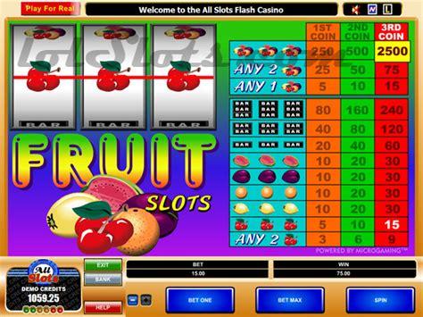 Casino Slots Games No Download No Registration