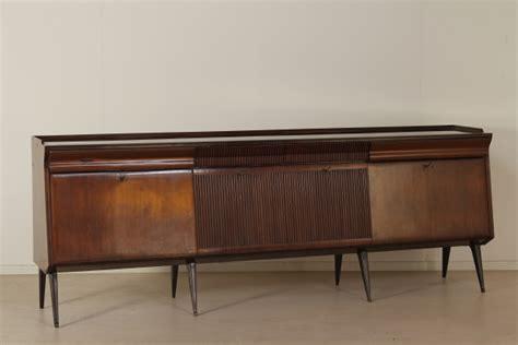 credenza anni 40 sideboard anni 40 mercatini antiquariato modernariato usato
