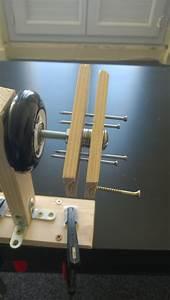 Fabriquer Un Store Enrouleur : comment fabriquer un bobineur ~ Premium-room.com Idées de Décoration