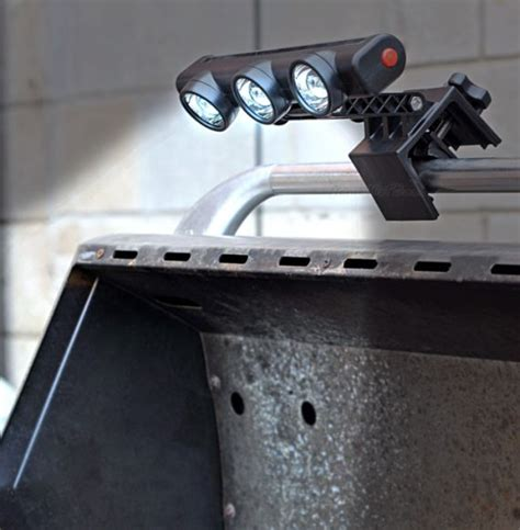 bbq led grill light