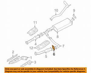 27 2004 Nissan Xterra Parts Diagram