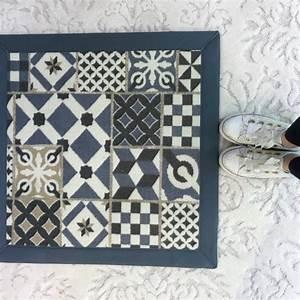 saint maclou ne vend pas que de la moquette blog deco With tapis chez saint maclou