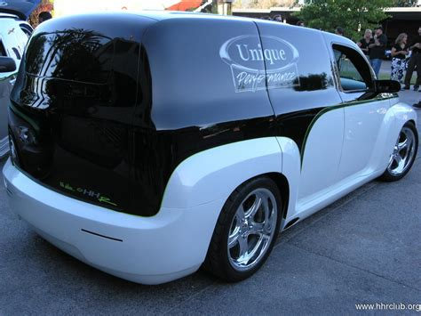 hhr not yet launched but causing a stir chevy ssr forum