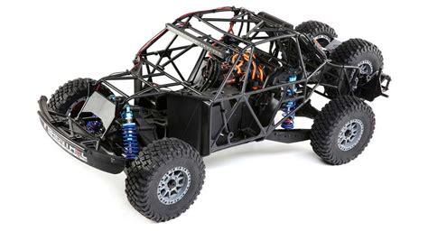 Losi Super Baja Rey 2.0 8S Brushless RTR Electric Desert ...
