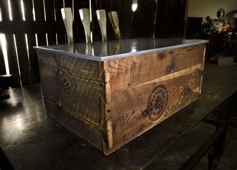 hand crafted jockey boxes  yendrabuilt custommadecom