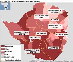 BBC NEWS | Africa | Zimbabwe run-off: At a glance