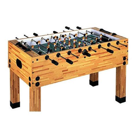 soccer table game price imperial classic butcher block style indoor foosball