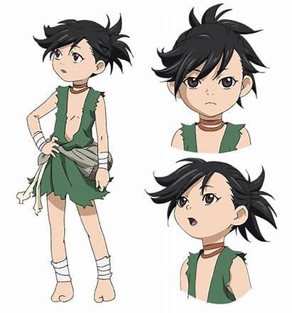 Dororo Character Characters Manga Anime Comic Latest