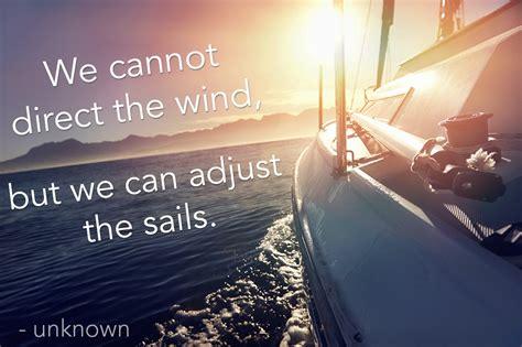 direct  wind    adjust  sails