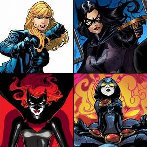 How Would I Rebuild The DC Universe From Scratch?   Jyger ...