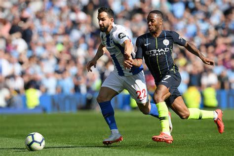 MCI vs BHA Dream11 Team Prediction : Manchester City Vs ...