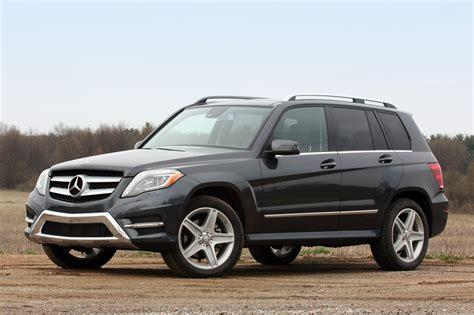 Build your 2021 glb 250 4matic suv. 2013 Mercedes-Benz GLK250 BlueTEC 4Matic - Autoblog