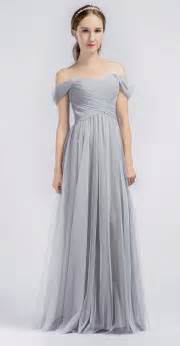 grey dresses for a wedding top ten wedding colors for summer bridesmaid dresses 2016 tulle chantilly wedding