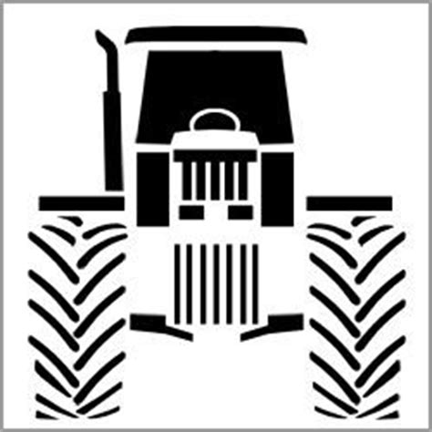 tractor pumpkin carving stencil   pdfs  http