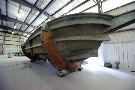 Viking Boats New Hshire by Viking Yachts To Build Smaller Boats Bigger Payroll In