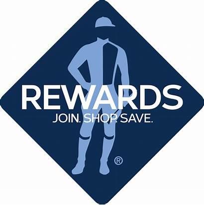 Jockey Rewards Club Account