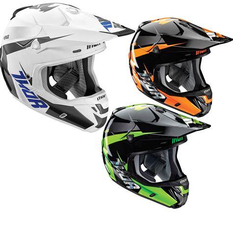 thor helmet motocross thor verge 2016 rebound motocross helmet clearance