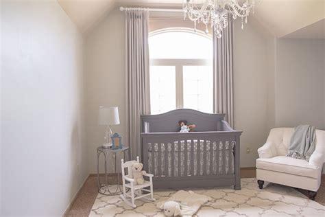 shabby chic curtains for nursery soft neutral nursery blackout curtains shabby chic style nursery kansas city by blinds com